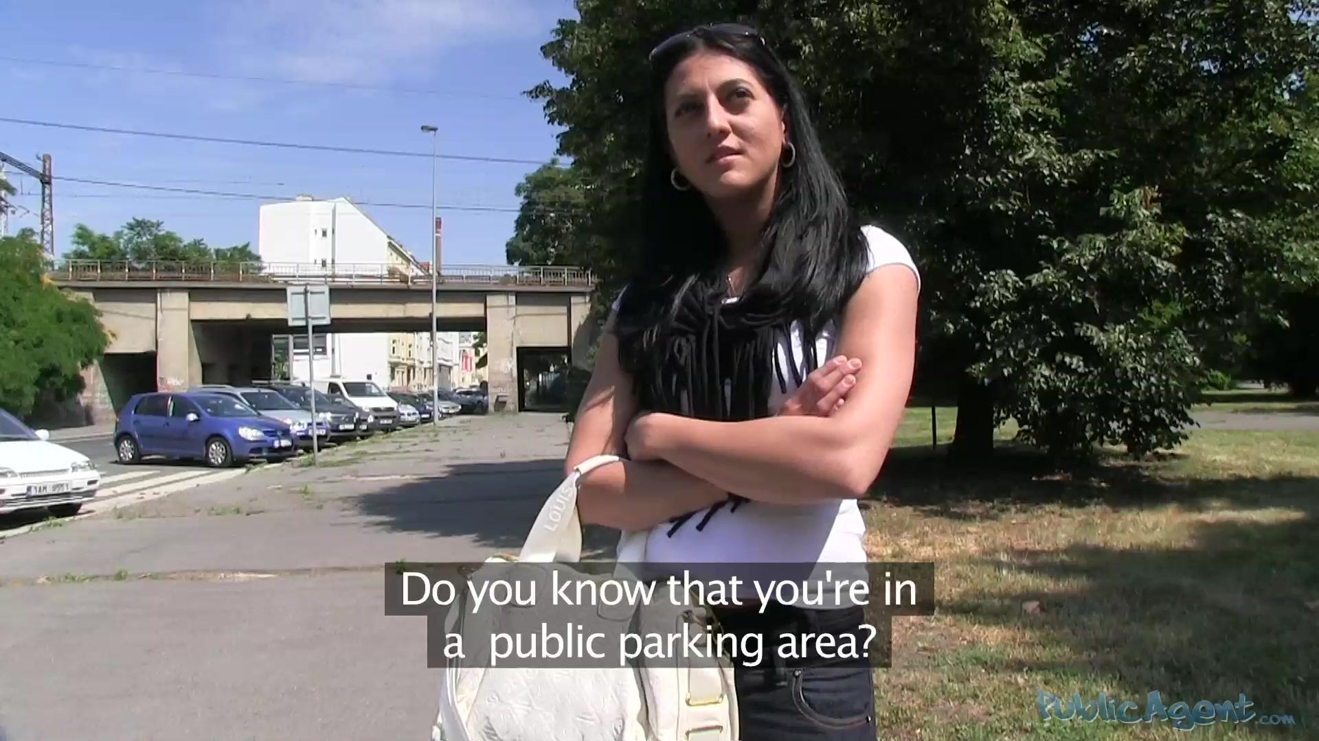 Agent Street Porn publicagent - sabina (1208) 2014 porno hd online