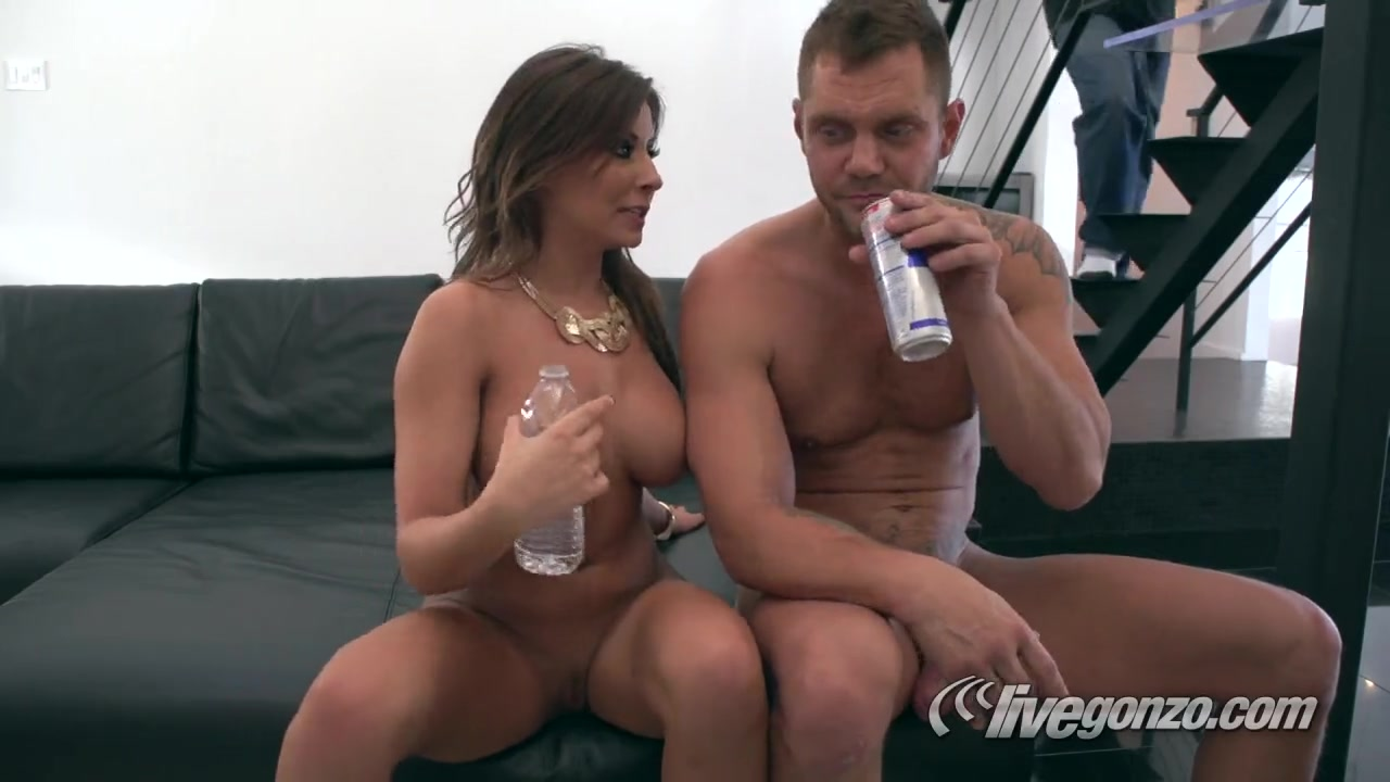 Madison Ivy Nacho Vidal
