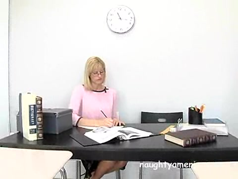 Theme simply first hanah kain mrs mrs sex teacher firmly convinced