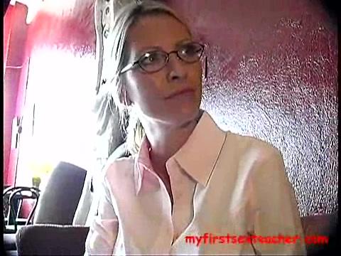 My First Sexyteacher