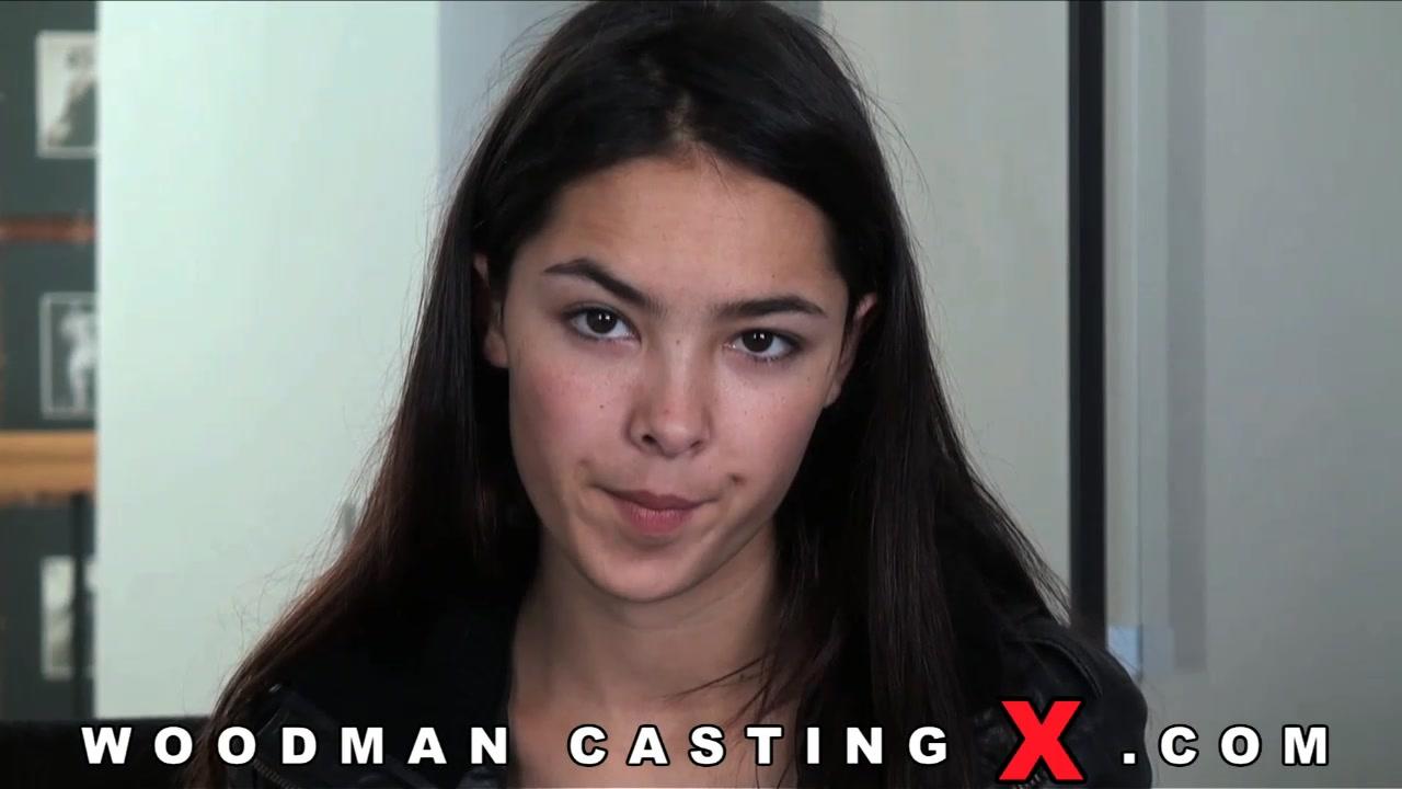Woodman cast