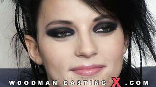 Casting x com woodmann Casting Woodman