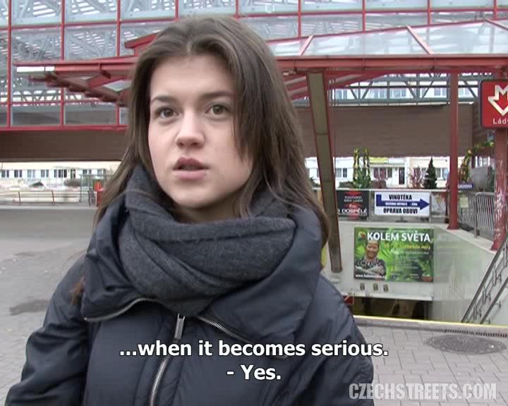 Chezh streets онлайн порно